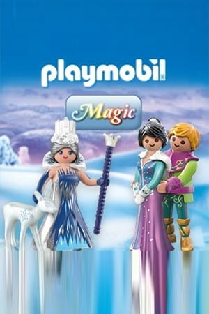 Playmobil: Magic