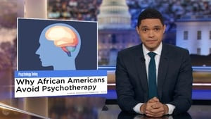 The Daily Show with Trevor Noah Season 25 :Episode 38  Zozibini Tunzi