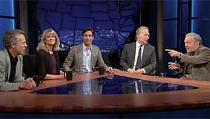 Real Time with Bill Maher Season 8 : September 17, 2010