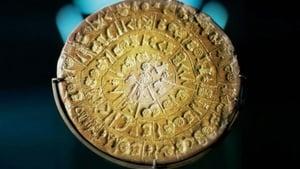 Ancient Aliens Season 12 :Episode 15  The Alien Disks