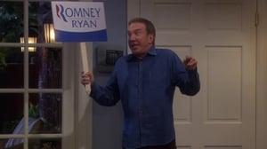Last Man Standing Season 2 :Episode 1  Voting