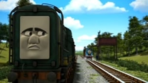 Thomas & Friends Season 17 :Episode 11  The Lost Puff