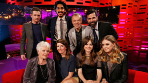 Dame Judi Dench, Dev Patel, Sharon Horgan, Rob Delaney, Jack O'Connell, First Aid Kit