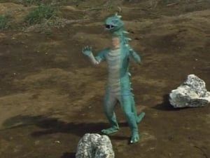 Kamen Rider Season 1 :Episode 13  Tokageron and the Big Monster Army