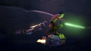 Star Wars Rebels season 3 Episode 7