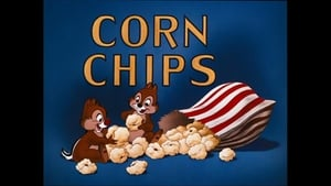 Corn Chips (1951) Poster