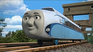 Thomas & Friends Season 20 :Episode 23  Engine Of The Future