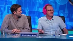 8 Out of 10 Cats Does Countdown Season 2 :Episode 3  Episode 3