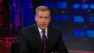 The Daily Show with Trevor Noah Season 18 : Brian Williams