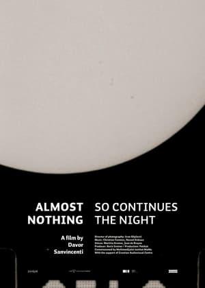 Skoro ništa: i dalje noć