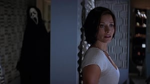 Captura de La Mascara de la Muerte 2 (Scream 2)