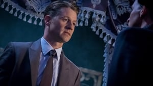 Gotham: 4×1