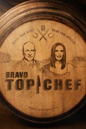 Top Chef: Season 16 Episode 11 s16e11