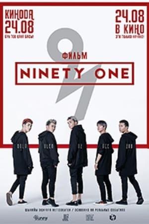 Ninety one
