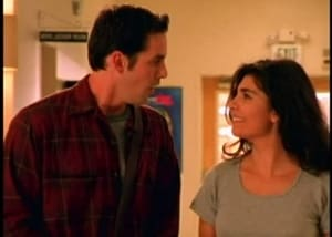 Buffy the Vampire Slayer season 2 Episode 4