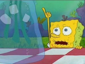 SpongeBob SquarePants Season 1 :Episode 3  Tea at the Treedome