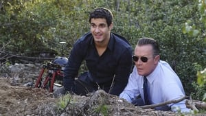 Episodio TV Online Scorpion HD Temporada 2 E17 Adaptación