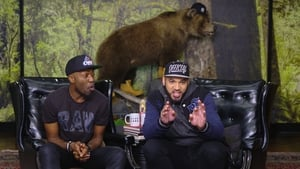 Desus & Mero Season 1 : Thursday, March 16, 2017