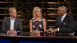 Real Time with Bill Maher Season 15 : Dan Savage; Dan Abrams, Katty Kay and Michael Steele; Richard A. Clarke