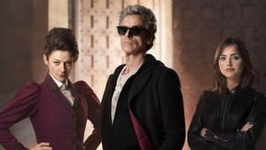 Doctor Who Season 9 : The Magician's Apprentice (1)