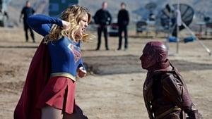 Supergirl 1×6