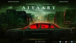 Aiyaary 2018 720p HEVC WEB-DL x265 700MB