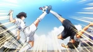Captain Tsubasa Season 1 :Episode 48  Episode 48