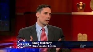 Craig Mullaney