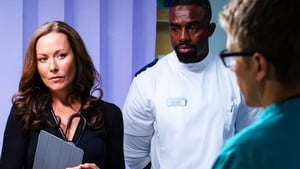 Casualty Season 30 :Episode 16  Home for Christmas