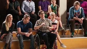 Glee saison 5 episode 13