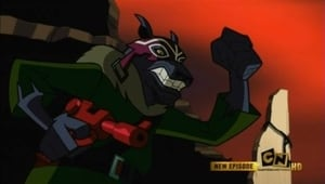 Batman: The Brave and the Bold Season 1 :Episode 7  Dawn of the Deadman!