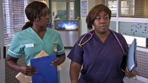 Holby City Season 17 :Episode 18  Love Divided by Three