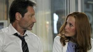 The X-Files Season 11 : My Struggle IV