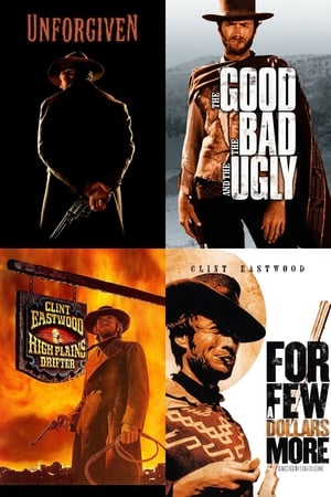 favourite-westerns poster