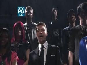 American Idol season 8 Episode 24