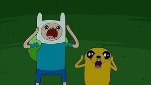 Adventure Time saison 4 episode 18