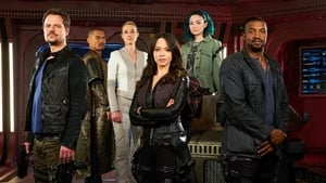 watch Dark Matter online Ep-7 full