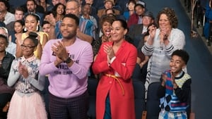 black-ish Season 4 :Episode 22  Collateral Damage