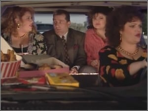 Tres gordas en un coche