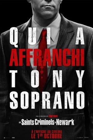 Télécharger Many Saints Of Newark - Une histoire des Soprano ou regarder en streaming Torrent magnet