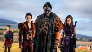 Into the Badlands: 3×6