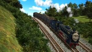 Thomas & Friends Season 17 :Episode 25  No More Mr Nice Engine