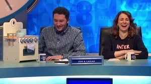 8 Out of 10 Cats Does Countdown Season 8 :Episode 2  Episode 2
