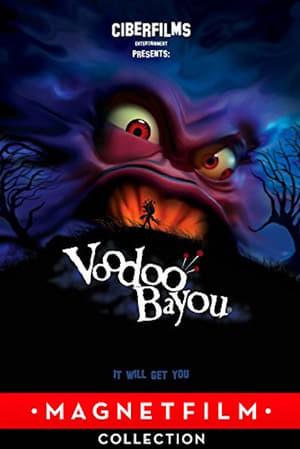 Voodoo Bayou