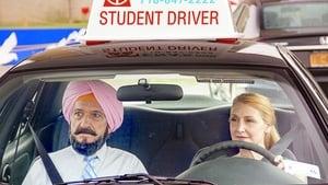 Captura de Aprendiendo a conducir