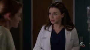 Grey's Anatomy saison 13 episode 5