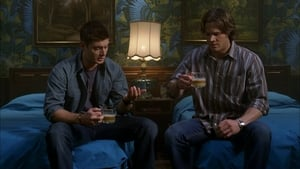 Supernatural Season 3 :Episode 10  Dream a Little Dream of Me