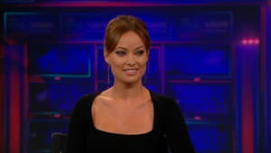 The Daily Show with Trevor Noah Season 17 : Olivia Wilde