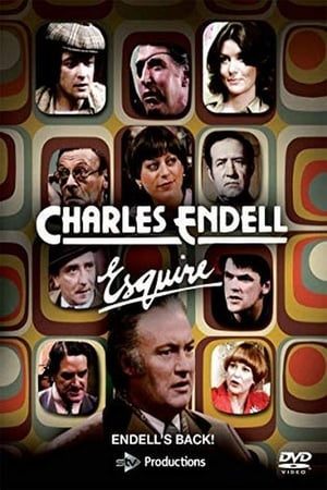 Charles Endell Esquire