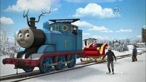 Thomas & Friends Season 17 :Episode 18  Santa's Little Engine